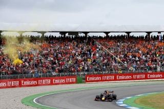 Fotos Max Verstappen F1 2019 Foto 115
