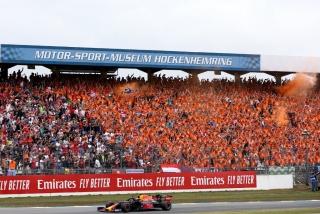Fotos Max Verstappen F1 2019 Foto 116