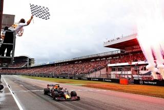 Fotos Max Verstappen F1 2019 Foto 120