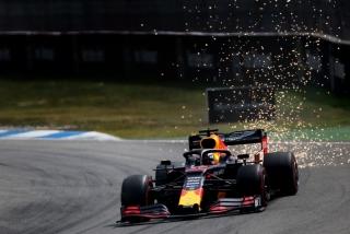 Fotos Max Verstappen F1 2019 Foto 121
