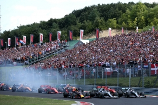 Fotos Max Verstappen F1 2019 Foto 127