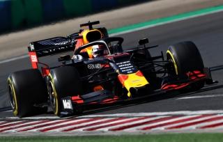 Fotos Max Verstappen F1 2019 Foto 128