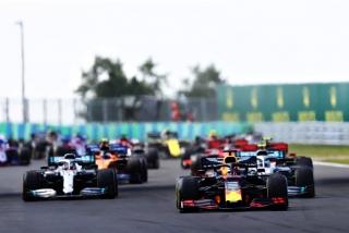 Fotos Max Verstappen F1 2019 Foto 131