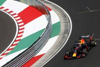Fotos Max Verstappen F1 2019 Foto 134