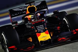 Fotos Max Verstappen F1 2019 Foto 140