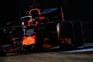 Fotos Max Verstappen F1 2019 Foto 142