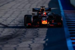 Fotos Max Verstappen F1 2019 Foto 143