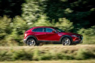 Foto 3 - Fotos Mazda CX-30