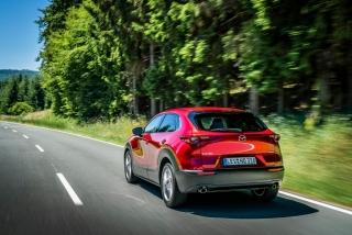 Fotos Mazda CX-30 Foto 5