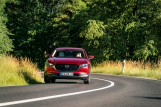 Fotos Mazda CX-30 Foto 11
