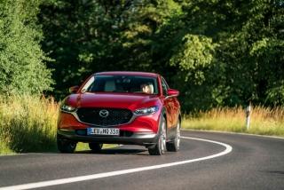 Fotos Mazda CX-30 Foto 12