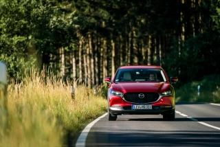 Fotos Mazda CX-30 Foto 15
