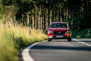 Fotos Mazda CX-30 Foto 16