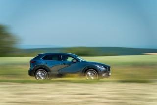 Fotos Mazda CX-30 Foto 47