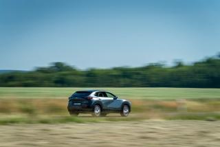 Fotos Mazda CX-30 Foto 49