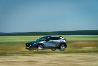 Fotos Mazda CX-30 Foto 50