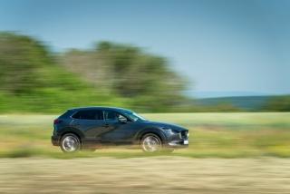 Fotos Mazda CX-30 Foto 51