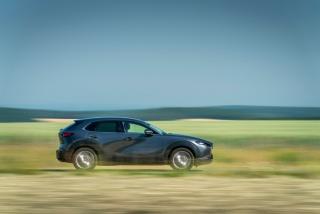 Fotos Mazda CX-30 Foto 52