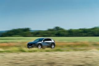 Fotos Mazda CX-30 Foto 53