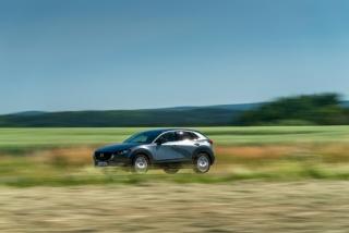 Fotos Mazda CX-30 Foto 54
