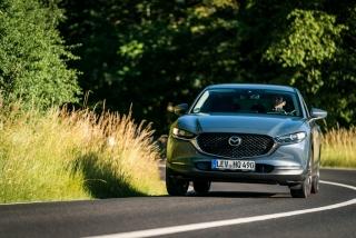 Fotos Mazda CX-30 Foto 77