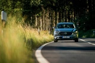Fotos Mazda CX-30 Foto 78