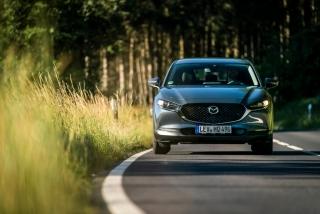Fotos Mazda CX-30 Foto 79