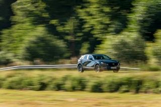 Fotos Mazda CX-30 Foto 83
