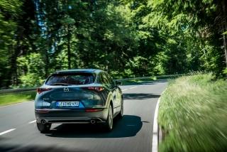 Fotos Mazda CX-30 Foto 93