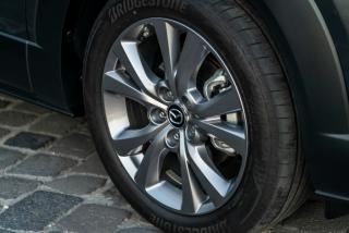Fotos Mazda CX-30 Foto 108