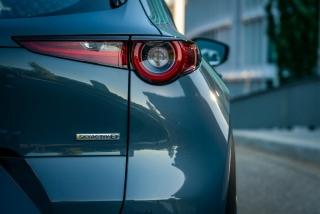 Fotos Mazda CX-30 Foto 112