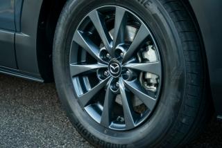 Fotos Mazda CX-30 Foto 117