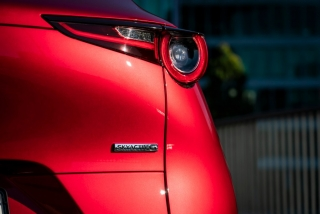 Fotos Mazda CX-30 Foto 119