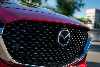 Fotos Mazda CX-30 Foto 121