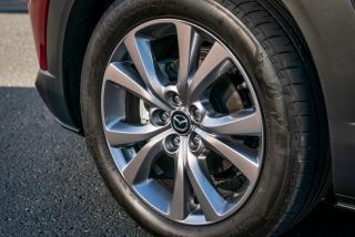 Fotos Mazda CX-30 Foto 125
