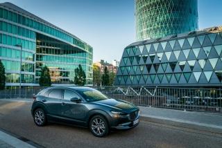 Fotos Mazda CX-30 Foto 140