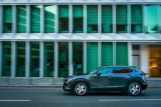 Fotos Mazda CX-30 Foto 145