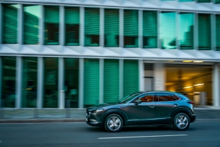Fotos Mazda CX-30 Foto 146