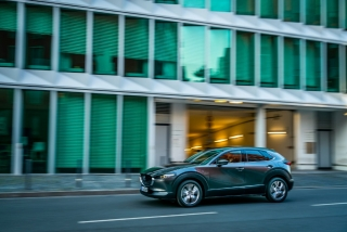 Fotos Mazda CX-30 Foto 147