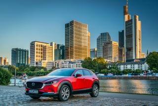 Fotos Mazda CX-30 Foto 161