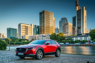 Fotos Mazda CX-30 Foto 162