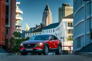 Fotos Mazda CX-30 Foto 166