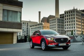 Fotos Mazda CX-30 Foto 168