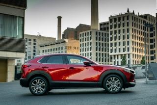 Fotos Mazda CX-30 Foto 173