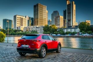 Fotos Mazda CX-30 Foto 182