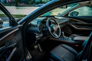 Fotos Mazda CX-30 Foto 184