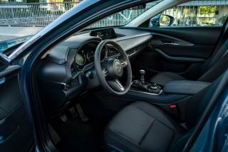 Fotos Mazda CX-30 Foto 188