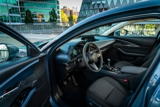 Fotos Mazda CX-30 Foto 189