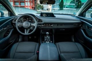 Fotos Mazda CX-30 Foto 190