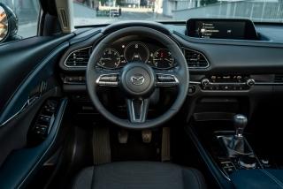 Fotos Mazda CX-30 Foto 191